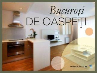 Apartamente de vanzare Maria Rosetti 38