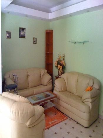 Inchiriez apartament 2 camere lux SOSEAUA NORDULUI