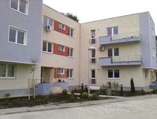 Apartament de inchiriat 3 camere Baneasa