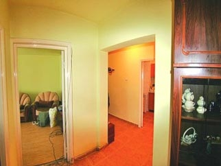 Vanzare apartament 3 camere Bucuresti - BERCENI