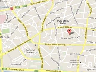 Inchiriere apartament 3 camere CALARASI - Primaria Sector 3
