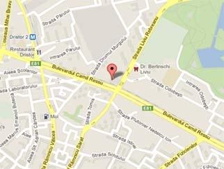 Apartament zona DRISTOR, Camil Ressu stradal (Piata Ramnicu Sarat) 2 camere