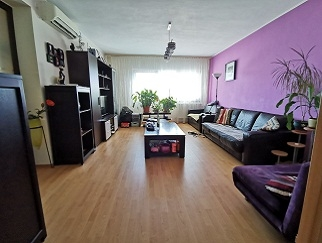 Apartament 3 camere de inchiriere Cartier ANL Constantin Brancusi
