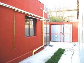 Inchiriere casa renovata - BARBU VACARESCU