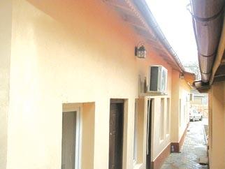 De inchiriat casa renovata recent FILARET