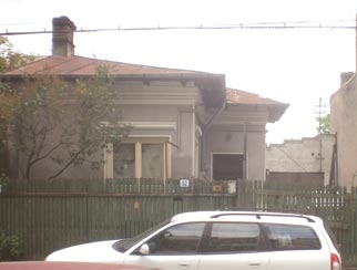 Casa cu toate utilitatile de vanzare ION MIHALACHE (TURDA)