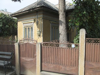 Proprietar vand casa Comuna Vidra, Ilfov