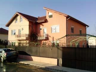 VANZARE vila VOLUNTARI (Stefanesti) judetul Ilfov