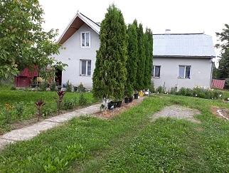 Proprietar vand casa in comuna Arbore, judetul Suceava