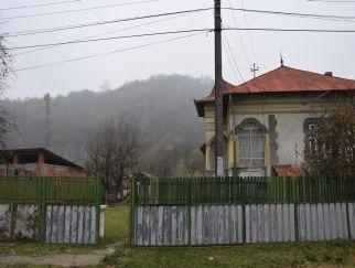 Particular vand casa de vacanta comuna Bogati, satul Suseni