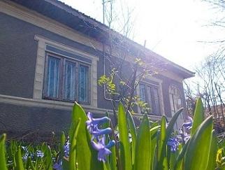 Casa si teren la 25 km de Bucuresti, comuna Galbinasi jud Calarasi