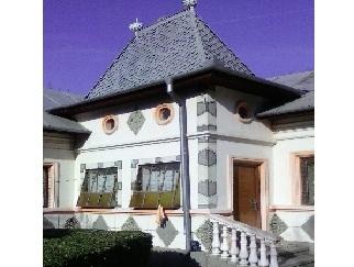Proprietari vindem casa 4 camere comuna Axintele, sat Barbateasca