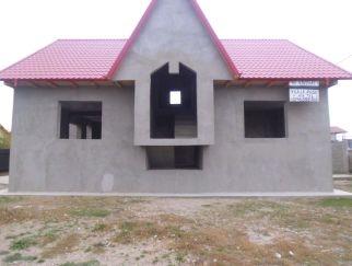 Proprietar vand casa in Sendreni, Serbestii vechi, jud Galati