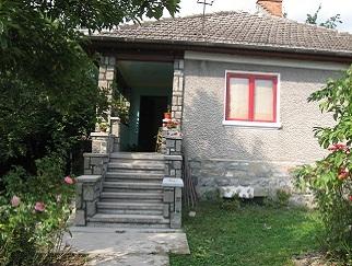 Proprietar vand casa in Comarnic, judetul Prahova
