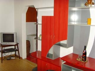 Inchiriere apartament cu 2 camere PIATA VICTORIEI zona Titulescu