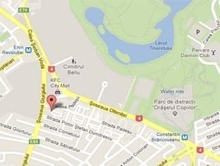Apartament Metrou Eroii Revolutiei Zona City Mall 2 Camere 638554