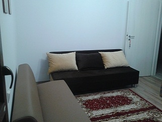 Vand apartament 2 camere Militari Residence Complexul Apusului 2 Str. Acvilei