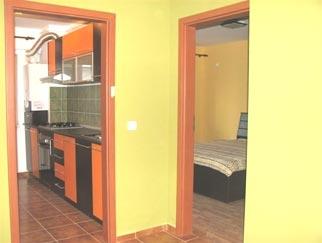 Ansambluri Rezidentiale - CONFORT CITY - inchiriere apartament 2 camere