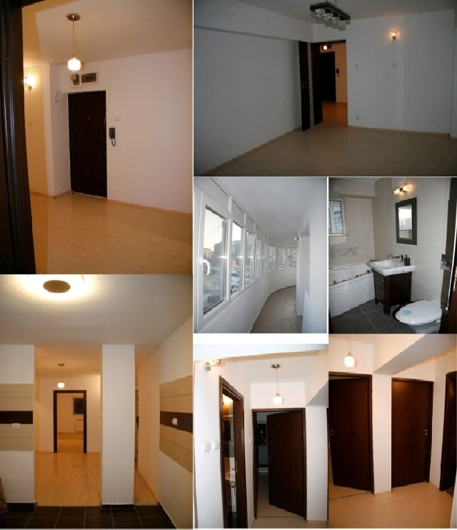 Vanzari apartamente 4 camere Soseaua STEFAN CEL MARE