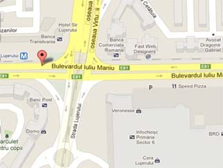 Inchiriere apartament de 3 camere Metrou ARMATA POPORULUI