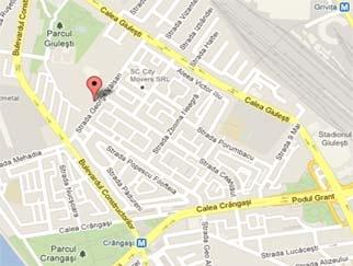 Inchirieri apartamente 2 camere CRANGASI - Ceahlau - George Valsan