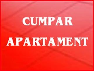 Caut apartament 2 camere in zonele: DRISTOR, RAMNICUL SARAT, CAMIL RESSU