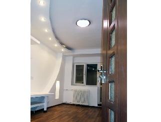Proprietar vand apartament 3 camere Decebal, metrou Piata Muncii