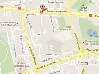 Vanzari apartamente 4 camere in zona PANTELIMON - Delfinului