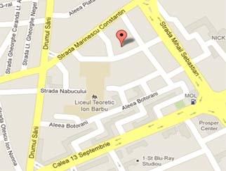 Apartament DRUMUL SARII zona Constantin Marinescu 3 camere de inchiriat