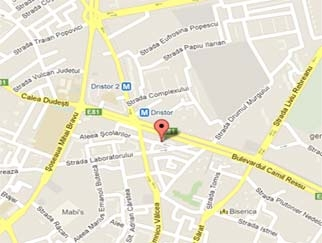 Inchiriere apartament 2 camere in zona DRISTOR - Camil Ressu
