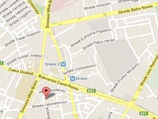 Vanzare apartament 2 camere DRISTOR (Metrou) - Mihai Bravu