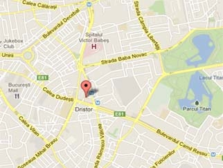 Inchiriere apartament 2 camere Metrou DRISTOR - Baba Novac
