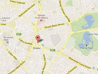 Vanzare apartament 2 camere DRISTOR - Metrou