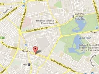 Inchirieri apartament 2 camere DRISTOR - Bulevardul Camil Ressu