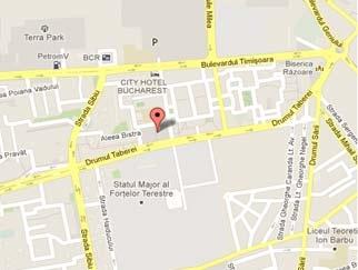 Inchiriere apartament 2 camere DRUMUL TABEREI (Ministerul Apararii - Statul Major)