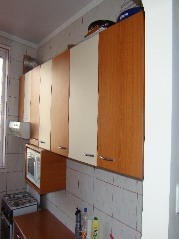 Vanzare apartament 3 camere TITAN (Baraje)