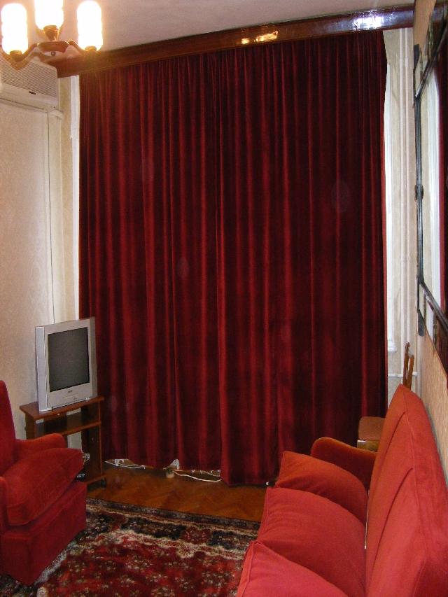 Inchiriere apartament 3 camere Sala Palatului - CISMIGIU
