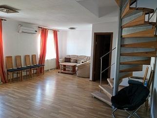 Proprietar inchiriez duplex 3 camere Dristor - Camil Ressu Bucuresti