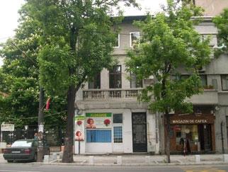 Proprietar inchiriere spatiu de birouri in vila Kogalniceanu