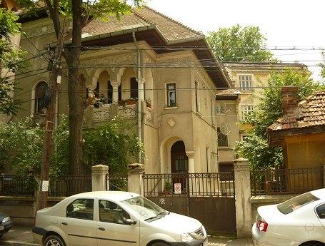 INCHIRIERE apartament 2 camere GRADINA ICOANEI