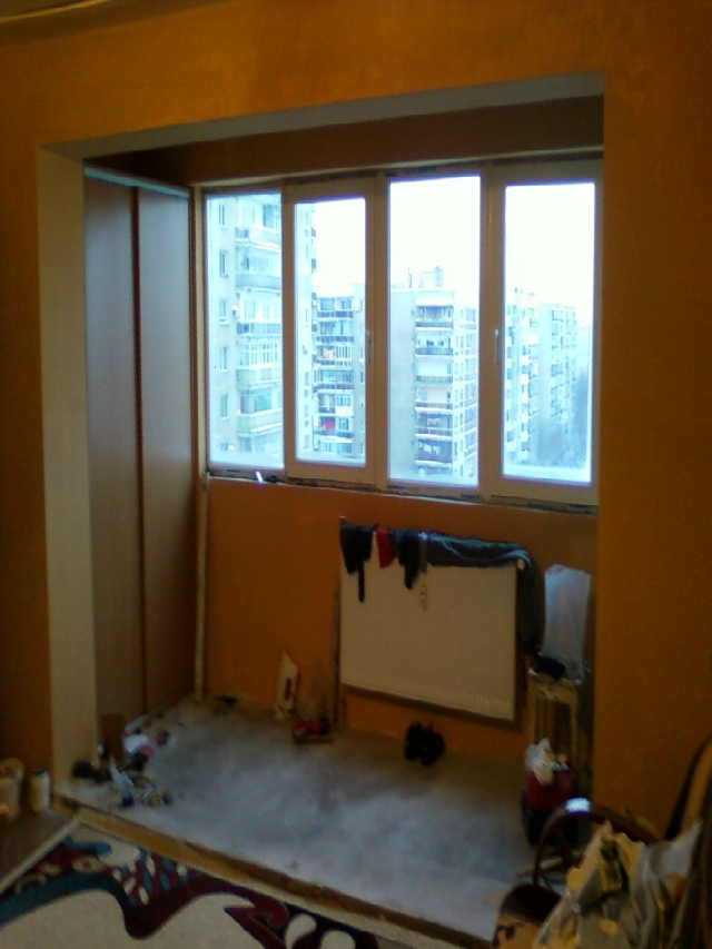 VANZARE apartament 3 camere TITAN confort 1
