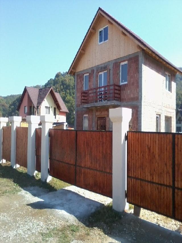 VANZARE vila RASNOV - Poiana Brasov