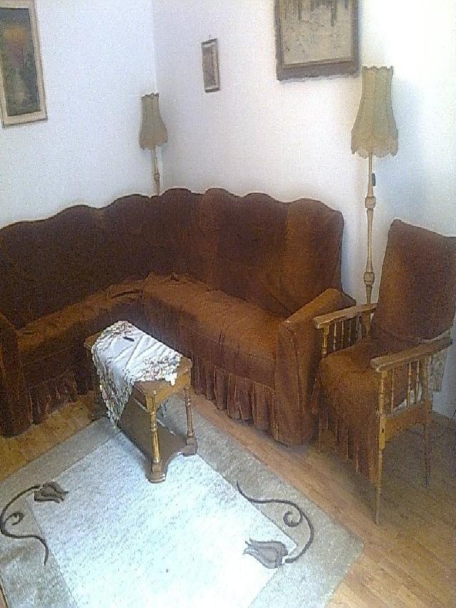 Inchiriere apartament 3 camere Calea RAHOVEI - Liceul Bolintineanu