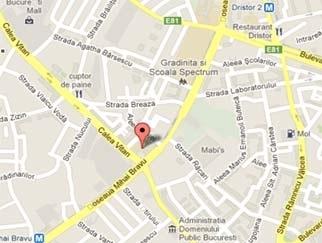 Garsoniera de inchiriat ieftina VITAN zona Olimpia