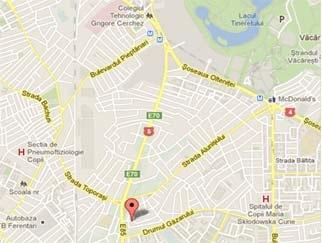 DE VANZARE apartament 2 camere BERCENI - Piata Progresul 37.500 Euro