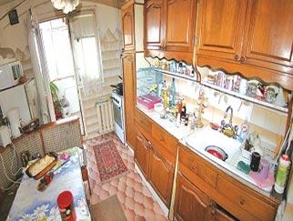 Vanzare apartament  4 camere MILITARI zona GORJULUI.