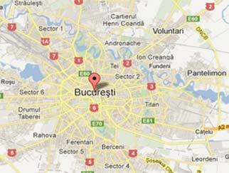 Inchiriez apartament 3 camere in Bucuresti