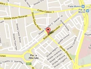 Inchirieri apartamente 2 camere DECEBAL zona Dristorului Bucuresti