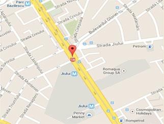 Inchiriere apartament Pajura metrou Jiului 2 camere