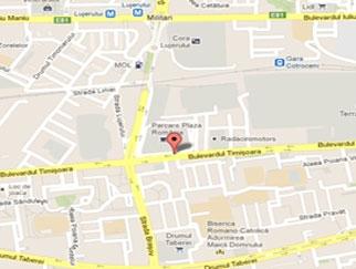 Inchiriere Garsoniera Drumul Taberei Plaza Romania 684555